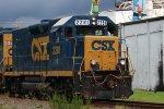 CSX 2281
