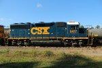 CSX 6417