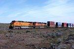 BNSF 4609