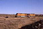 BNSF 5440