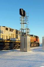 BNSF 4914