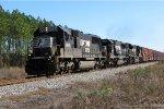 NS 2540 on NS 330