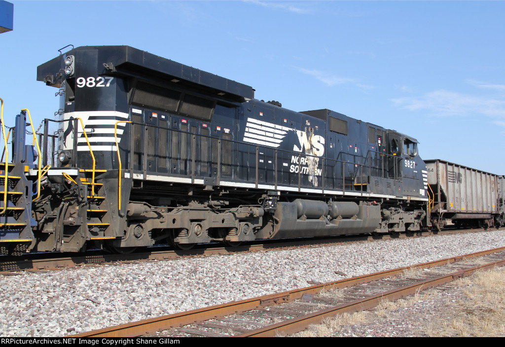 NS 9827