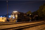 NS D9-44CW 9241 leads 459