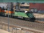 BNSF 7032