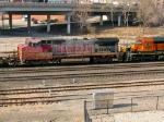 BNSF 354