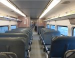 Comet IV coach 5235