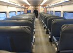 Comet IV coach 5565