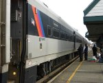 NJ Transit Comet IV coach 5581