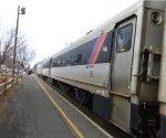 NJ Transit Comet IV coach 5246