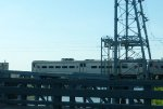 NJ Transit Arrow III Single Unit 1319