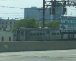 NJ Transit Arrow III Single Unit 1326