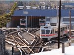 Norristown High Speed Line Maintenance Facility