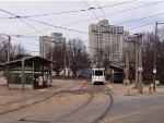 SEPTA 40th St Trolley Portal
