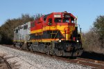 KCS DuPont Switcher