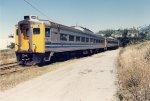 Via Rail 6130