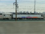 NJ Transit ALP45DP 4506