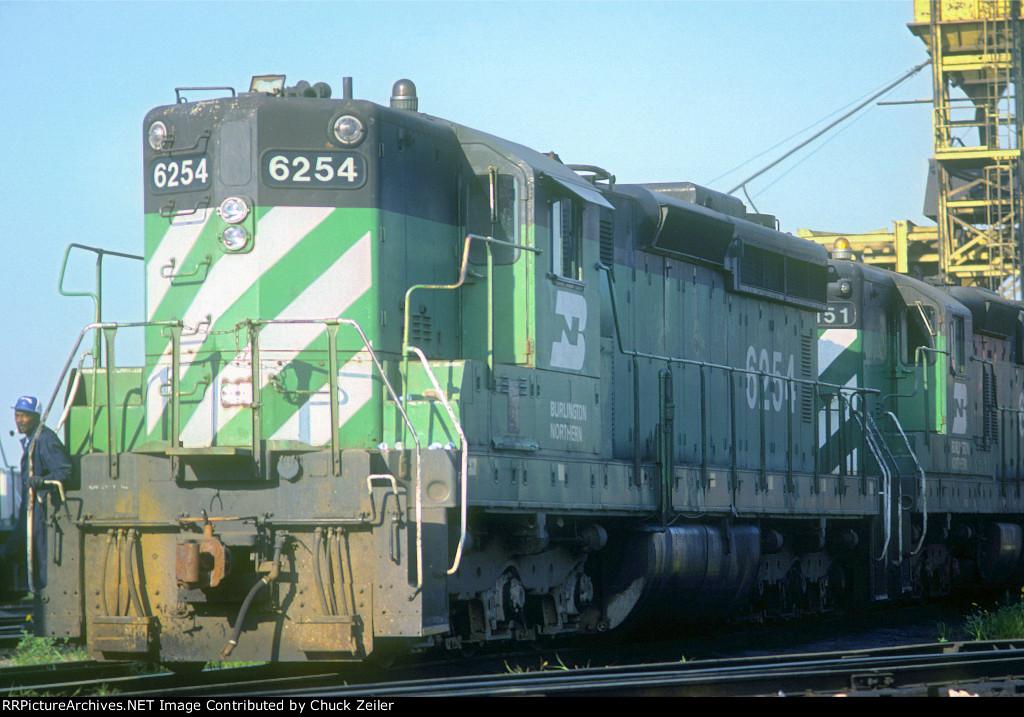 BN SD24 6254