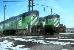 BN SD7 6054