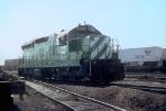 BN SD9 6192