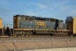 CSX 4051