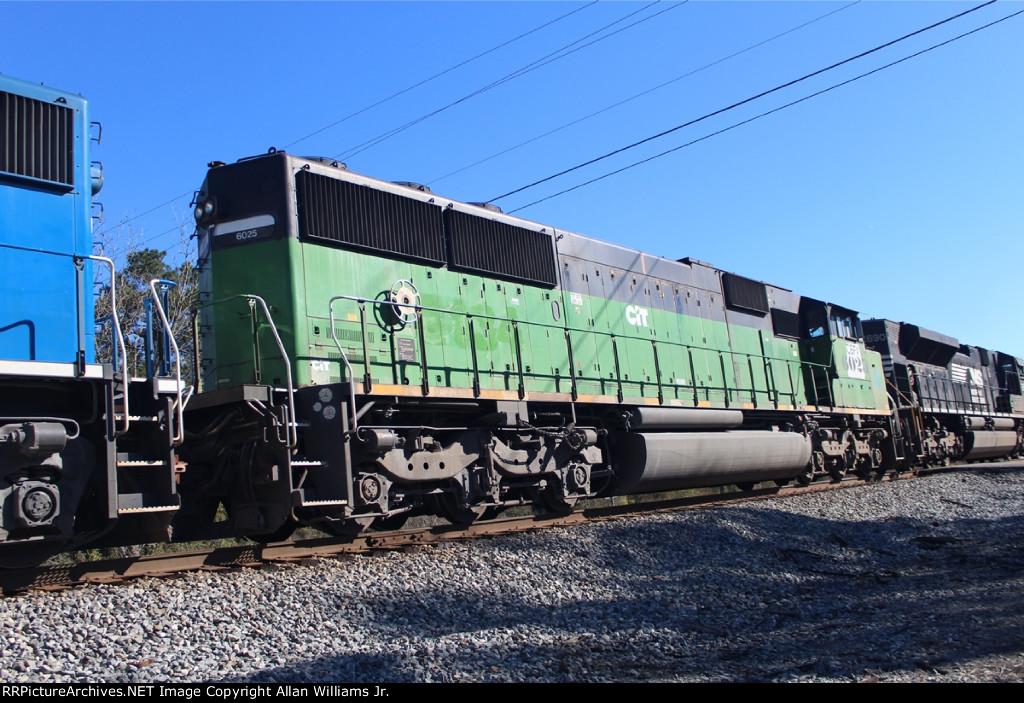 CBFX 6025