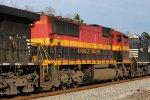 KCS 3908