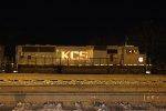 KCS 3932