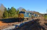 GRLW Ethanol train