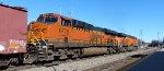 BNSF 6778