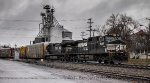 NS 290 in Culpeper VA. NS 9353 and 8825