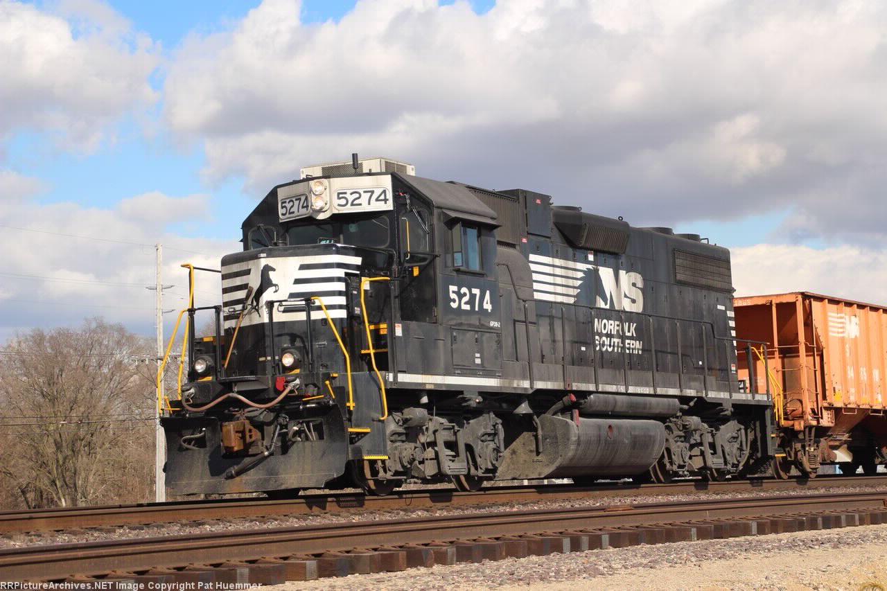 NS 5274