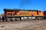 BNSF 7763