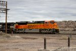 BNSF 8501