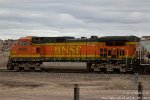 BNSF 4922