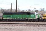 BNSF 1472