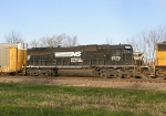NS 6579 