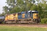 CSX 8661