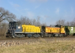 ALS 1505 and UPY 1214
