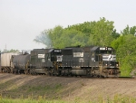 NS 6655 and 6506