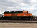 BNSF 2711