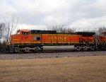 BNSF 5197