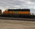 BNSF 1756