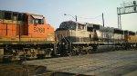 BNSF 9795