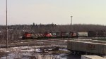 CN Train 569