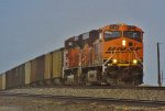 BNSF 6132S Gndo
