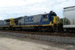 CSX 5555 Spirit of Cartersville