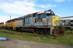 CSX 9124