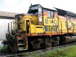 CSX 9121