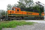 BNSF 8057